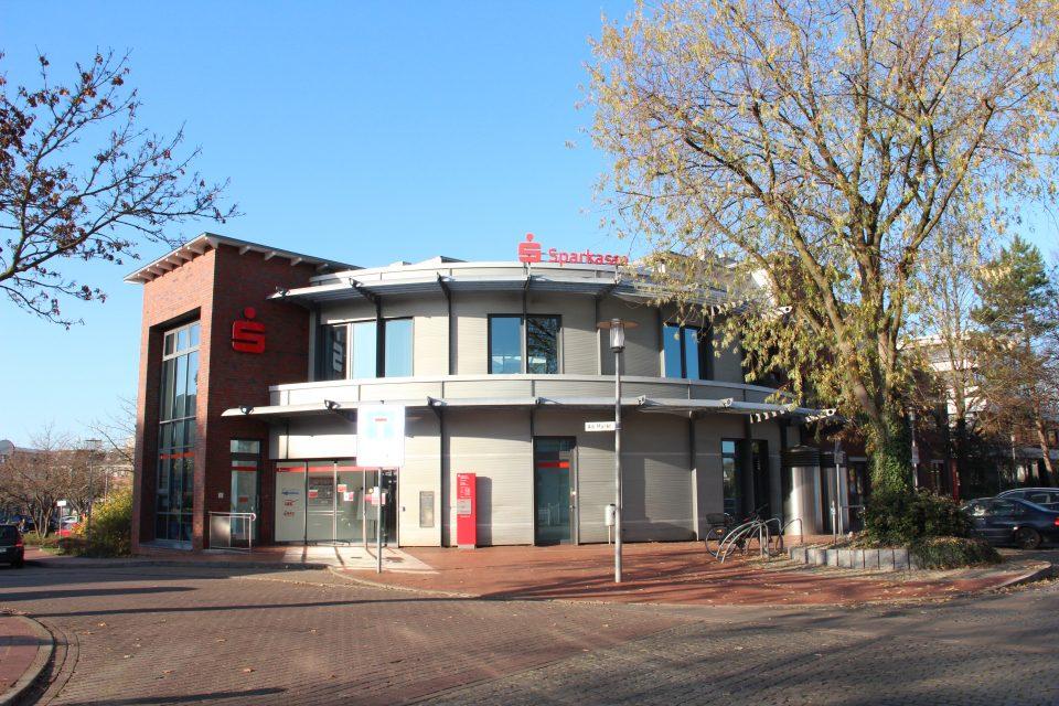 Uetersen Zinshaus mit 5 EH
